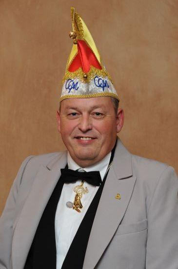 Ansgar Klein