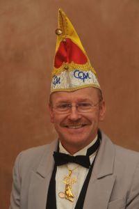 Hans-Peter Gerharz