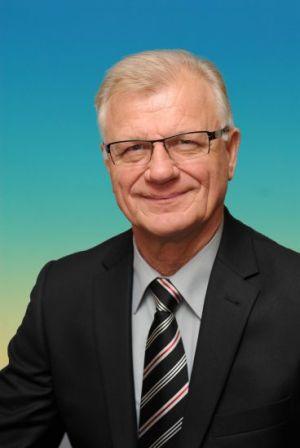 Peter Tillinger - Schatzmeister