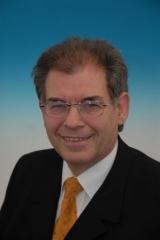 Friedhelm Krost - Präsident