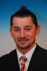 Stephan Scholles - 2. Beisitzer