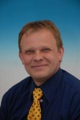 Raimund Urban - Vizepräsident