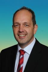 Thomas Berg - Geschäftsführer
